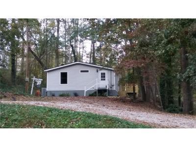 Braselton Single Family Home For Sale: 140 Ednaville Place