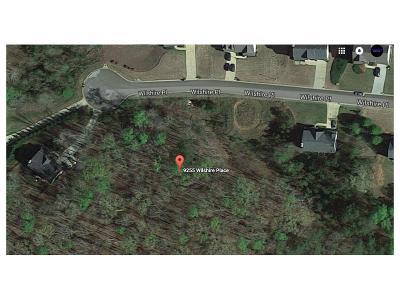 Land/Farm For Sale: 9255 Wilshire Place