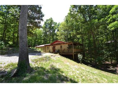 Union County Single Family Home For Sale: 975 Timber Ridge Road