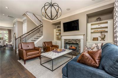 Chamblee Condo/Townhouse For Sale: 3715 Benton Lane #39