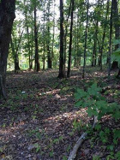 Paulding County Residential Lots & Land For Sale: 1492-1 Braswell Mountain Road