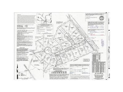 Alpharetta Residential Lots & Land For Sale: 1370 Rumson Lane