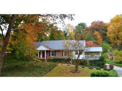 Calhoun GA Single Family Home For Sale: $214,900