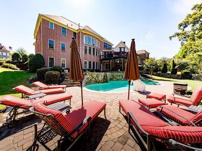 Canton Single Family Home For Sale: 508 Gold Shore Lane