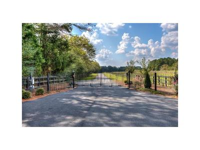 Kingston GA Residential Lots & Land For Sale: $174,999