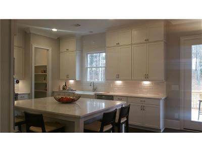 Milton GA Single Family Home For Sale: $869,900