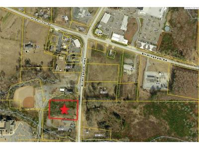Milton Residential Lots & Land For Sale: Birmingham Highway