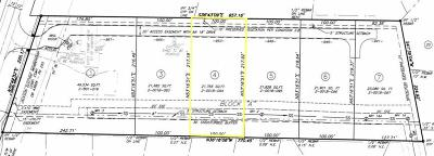 Dacula Residential Lots & Land For Sale: 953 Auburn Road