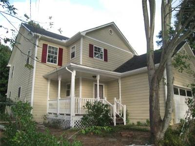 Lawrenceville Single Family Home For Sale: 997 Walnut Drive