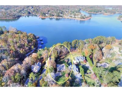 Dawson County Single Family Home For Sale: 85 Oak Grove Lane