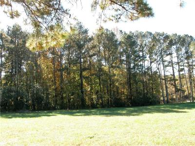 Kennesaw Residential Lots & Land For Sale: 4185 Old Stilesboro Road