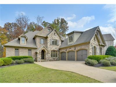 Atlanta GA Single Family Home For Sale: $1,050,000