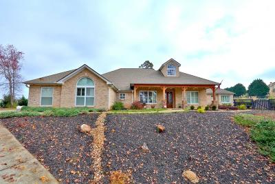 Woodstock Single Family Home For Sale: 860 Ranchwood Trail