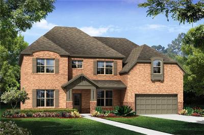 Auburn Single Family Home For Sale: 4815 Little Cove Court