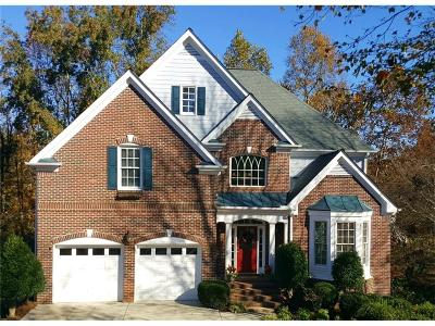 Roswell Single Family Home For Sale: 795 Wilde Run Court
