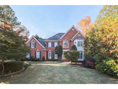 Marietta Single Family Home For Sale: 1865 Whitmire Place