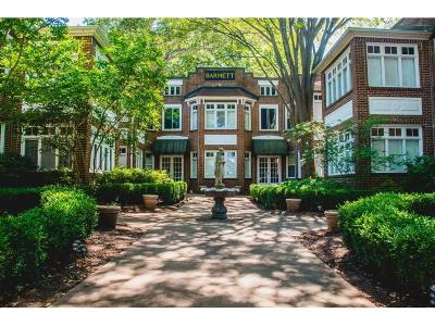 Condo/Townhouse For Sale: 737 Barnett Street NE #A3