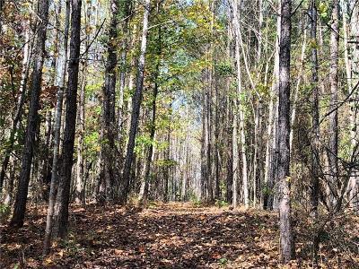 Carroll County, Coweta County, Douglas County, Haralson County, Heard County, Paulding County Residential Lots & Land For Sale: 2661 Buchanan Highway