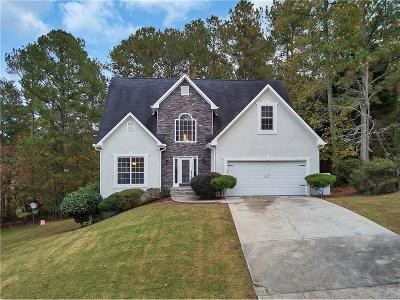 Fayetteville Single Family Home For Sale: 168 Ponte Vedra Drive