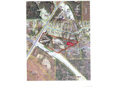 Paulding County Residential Lots & Land For Sale: 6700 Nebo Road