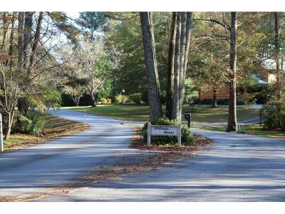 Carroll County Residential Lots & Land For Sale: 17 Grande Bay Drive