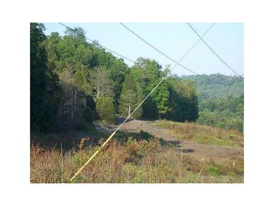 Douglas County Residential Lots & Land For Sale: Mountaintop Road