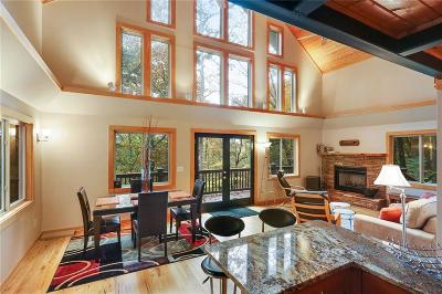 Bent Tree Single Family Home For Sale: 185 Laurel Mill Trail