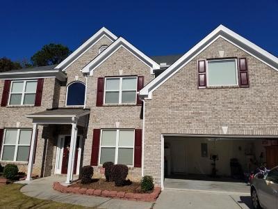Dacula Single Family Home For Sale: 2116 Peach Shoals Circle