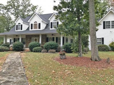 Jasper Single Family Home For Sale: 6228 Cove Road
