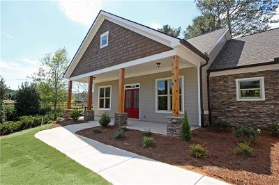 Cartersville Single Family Home For Sale: 19 Berryhill Place