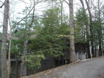Big Canoe Single Family Home For Sale: 1785 Ridgeview Drive