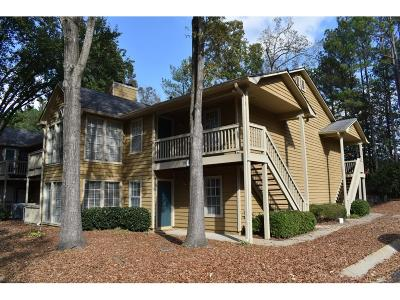 Smyrna Condo/Townhouse For Sale: 206 Country Park Drive