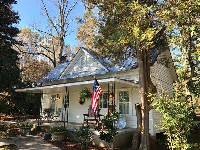 Murrayville Single Family Home For Sale: 5502 Bark Camp Road