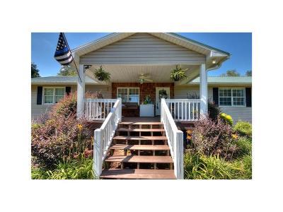 Calhoun GA Single Family Home For Sale: $185,000