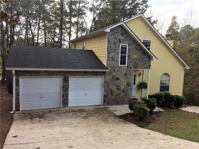 Palmetto Single Family Home For Sale: 180 Bear Run Court