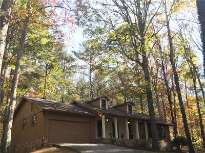 Lawrenceville Single Family Home For Sale: 1159 Woodland Circle