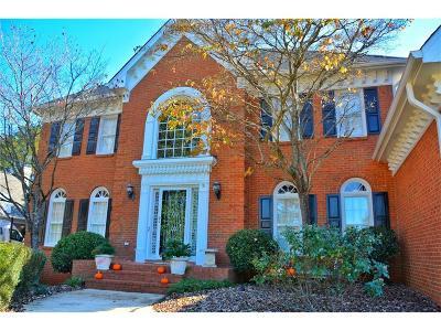 Snellville Single Family Home For Sale: 2470 Bangor Court