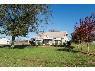 Cumming Single Family Home For Sale: 5465 Jot Em Down Road
