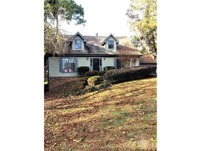 Single Family Home For Sale: 1189 Forest Brook Court