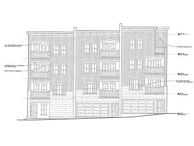 Residential Lots & Land For Sale: 641 Memorial Drive SE