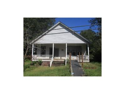Newnan Single Family Home For Sale: 19 Arnco 5th Street