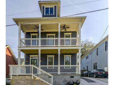 Single Family Home For Sale: 109 Hogue Street NE