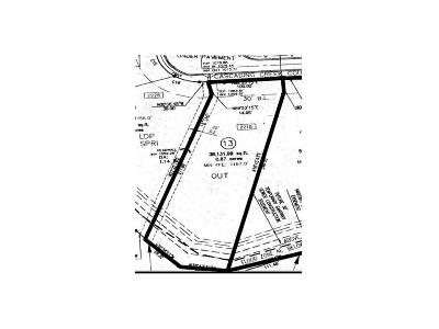 Residential Lots & Land For Sale: 2215 Cascading Creek Court