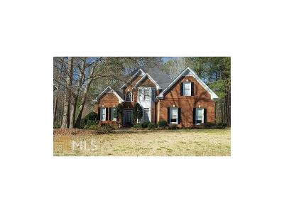 Conyers Single Family Home For Sale: 1301 Tyringham Lane
