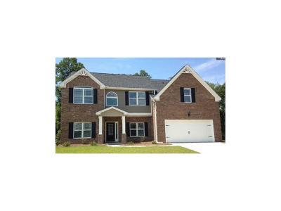 Lawrenceville Single Family Home For Sale: 1263 Park Hollow Lane #65