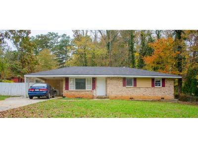 Single Family Home For Sale: 3078 Hicks Road
