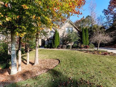 Canton Single Family Home For Sale: 130 Northampton Drive