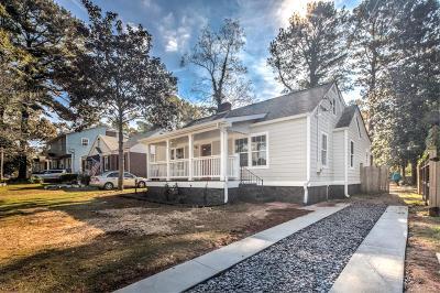 Atlanta Single Family Home For Sale: 2797 E Pharr Road NE