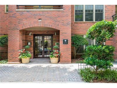 Atlanta Condo/Townhouse For Sale: 273 12th Street NE #420