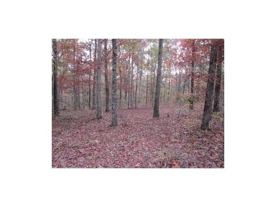 Haralson County Residential Lots & Land For Sale: Wildcat Road